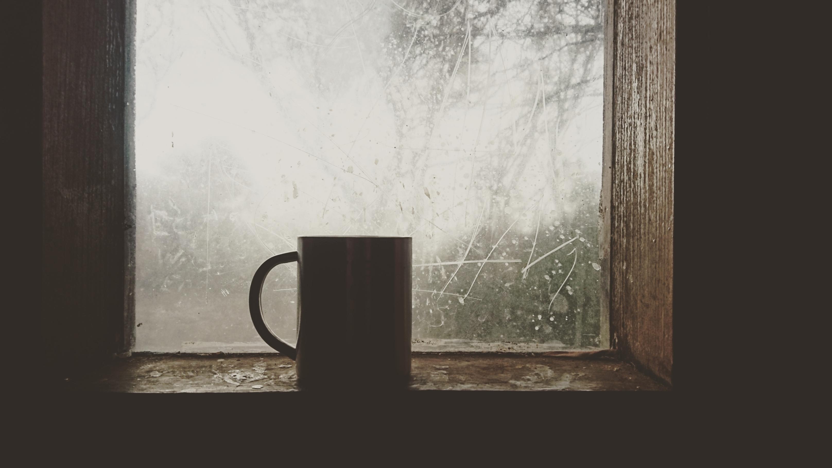 zi rece de octombrie